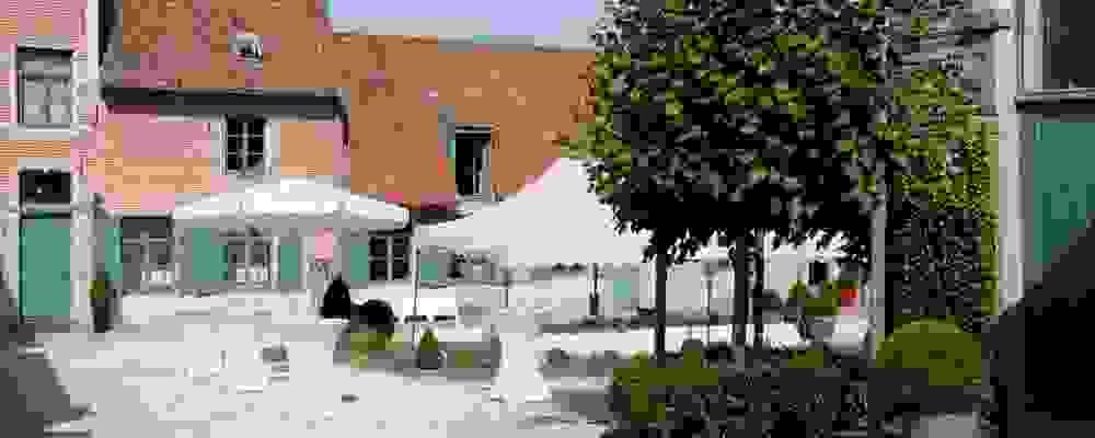 communiefeest Geetbets - Een mooie locatie voor een communiefeest niet ver van Geetbets - De Waterhoek