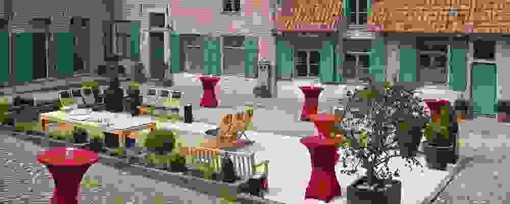 communiefeest Bekkevoort - Een oogverblindende locatie voor een communiefeest in de omgeving van Bekkevoort - De Waterhoek