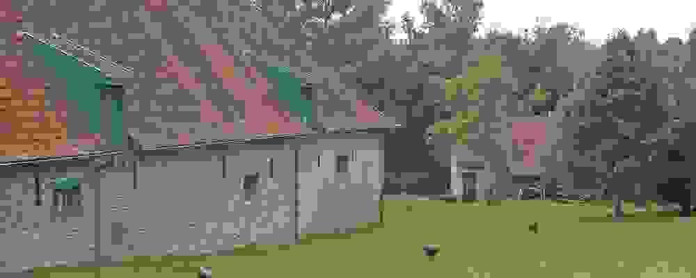 trouwfeest Kortenaken - Een magnifieke locatie voor een trouwfeest niet ver uit de buurt van Kortenaken - De Waterhoek