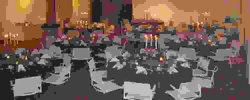 feest Herk-de-Stad - Een kostelijke locatie voor een feest op een kleine afstand van Herk-de-Stad - De Waterhoek