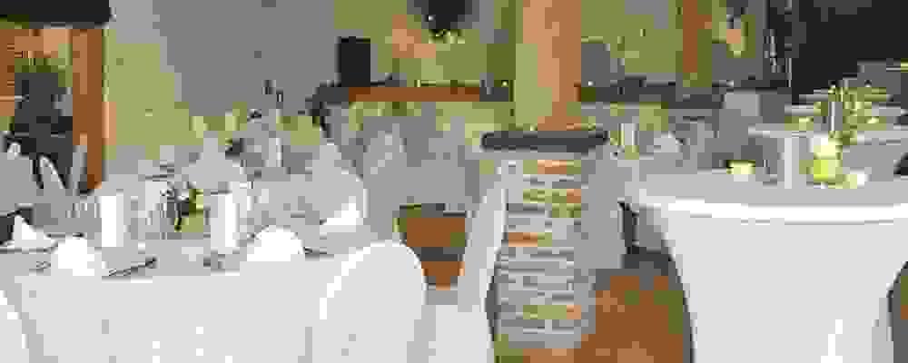 doopfeest Sint-Truiden - Een mooie locatie voor een doopfeest op een steenworp van Sint-Truiden - De Waterhoek