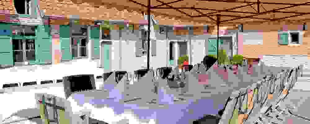 huwelijk Linter - Een magnifieke locatie voor een huwelijk niet ver uit de buurt van Linter - De Waterhoek