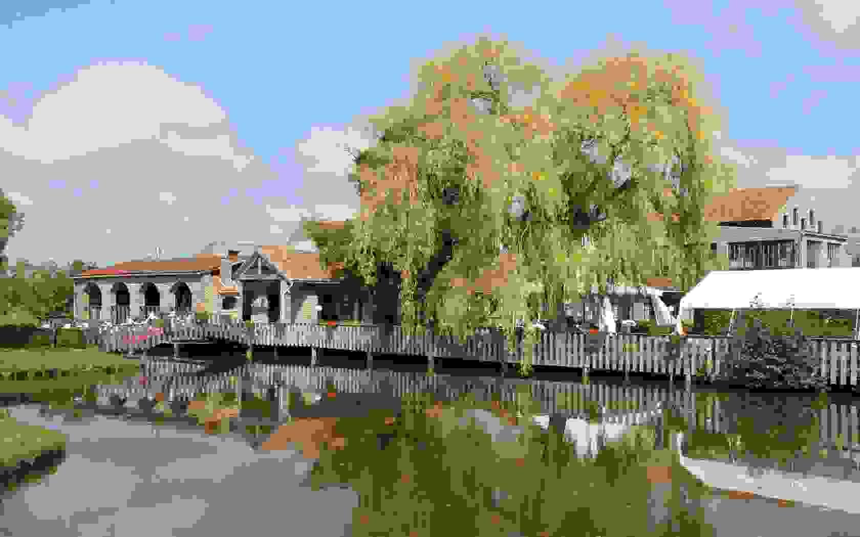 congres Linter - Een magnifieke locatie voor een congres op een geringe afstand van Linter - De Waterhoek