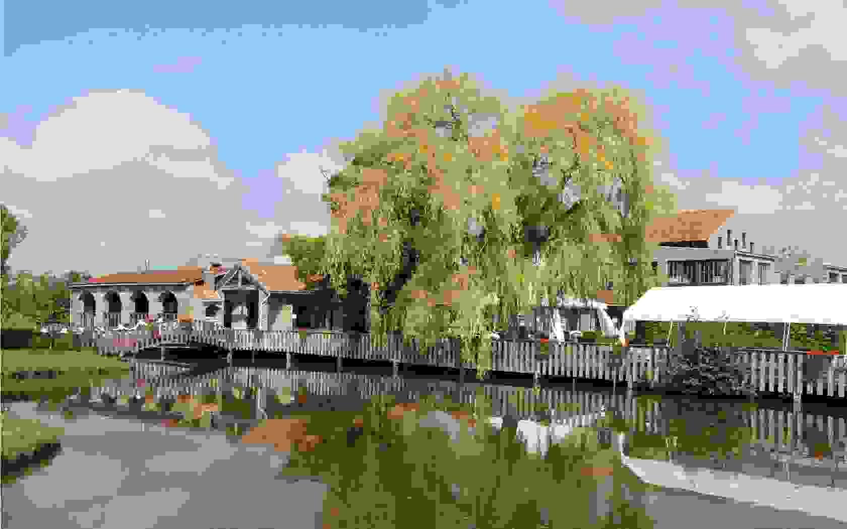 seminarie Geetbets - Een schitterende locatie voor een seminarie op een geringe afstand van Geetbets - De Waterhoek